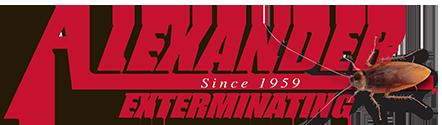 Alexander Exterminating Logo